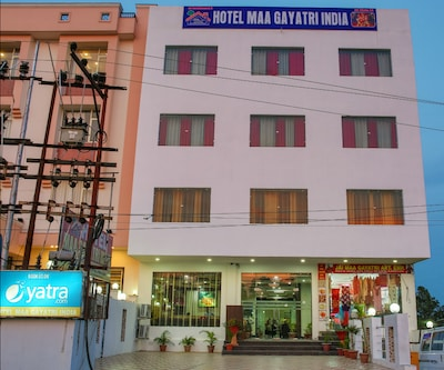 Hotel Maa Gayatri India,Katra