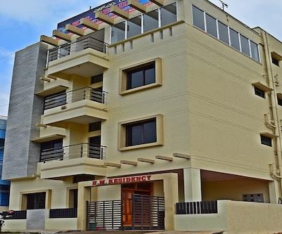 H M Residency,Mysore
