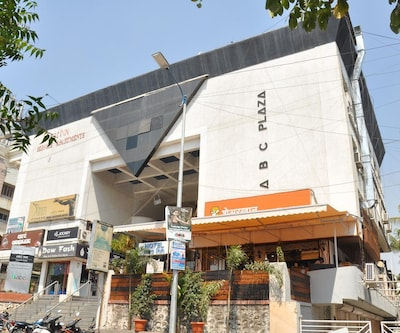 Hotel ABC Inn,Pune