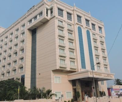 Shenbaga Hotel and Convention Centre,Pondicherry