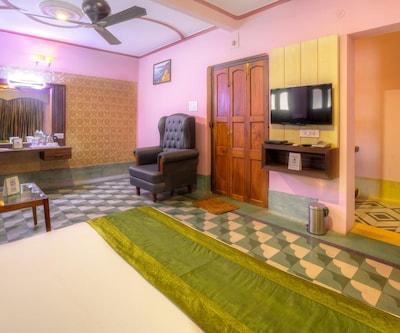 Hotel East View,Varanasi