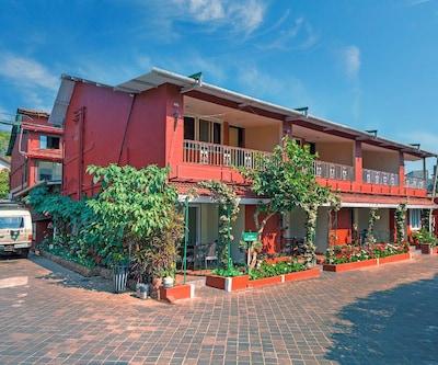 Shreyas Hotel,Mahabaleshwar