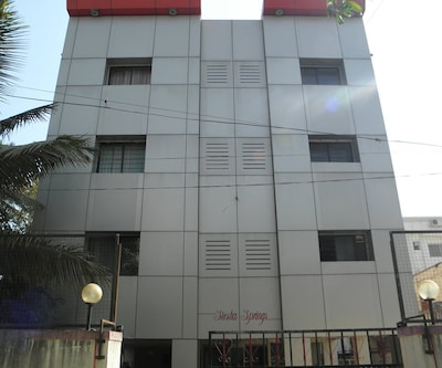 Siesta Springs Service Apartments (Wi-Fi Enabled),Pune