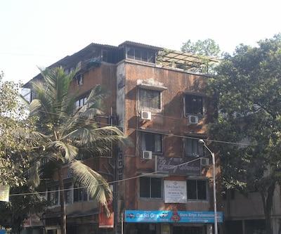 Hotel Galaxy Avenue,Mumbai