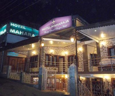 Hotel Maharaja,Nainital