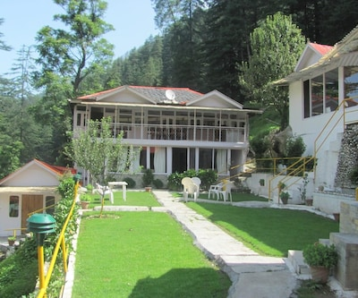 Ackee Tree Resort