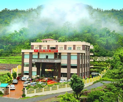 The Grand Shiva Resort & Spa,Rishikesh
