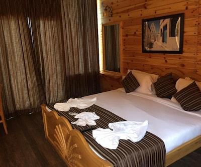 Aryans Resort, Vagator,
