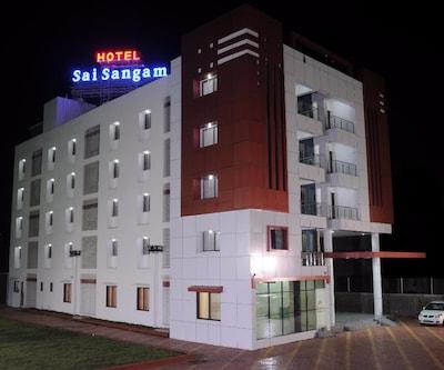 Hotel Sai Sangam,Shirdi