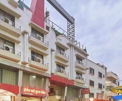 Hotel Sai Suraj Palace,Shirdi