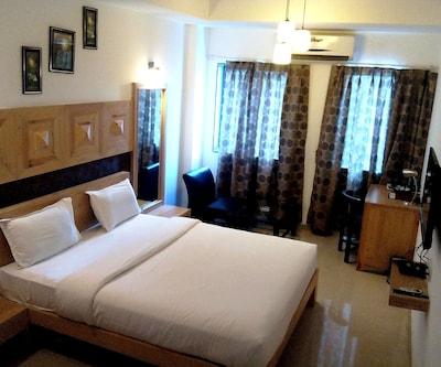 Hotel Stonarc,Pune