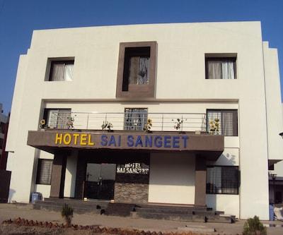 Hotel Sai Sangeeta,Shirdi