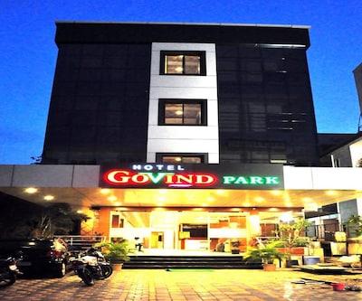 Hotel Govind Park,Shirdi