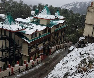 Snow Lotus Hotel,Shimla