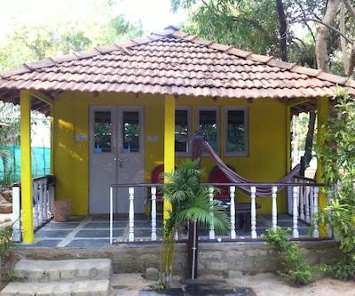 Buddha Guest House,Goa
