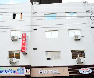 Hotel Keshar Laxmi,Ujjain