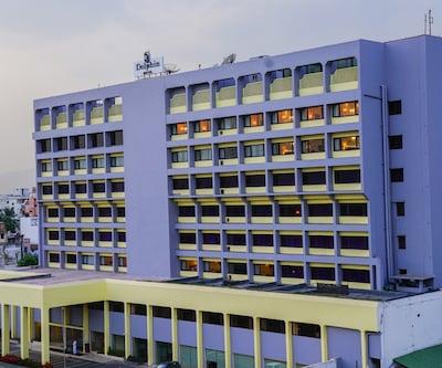 Dolphin Hotel,Visakhapatnam