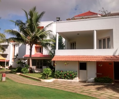 Eastwoods Resorts Chennai,Chennai