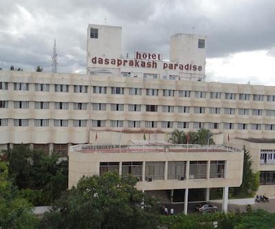 Hotel Paradise,Mysore