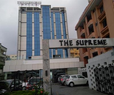 Hotel Supreme,Visakhapatnam