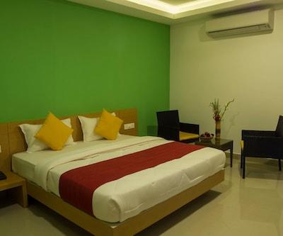 Monogram Resort,Wayanad