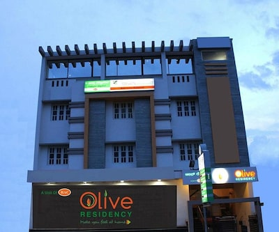 Olive Residency,Mysore