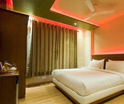 Hotel Heritage Inn - Varanasi,Varanasi