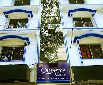 Queen's Castle BTM