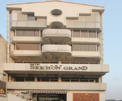 Hotel Sekhon Grand,Jalandhar