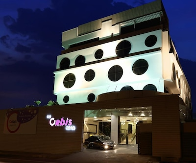 The Orbis,Coimbatore