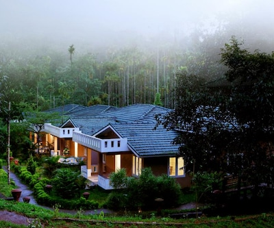 Lakkidi Village Resort,Wayanad