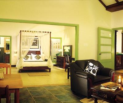 Anavilasam Luxury Plantation House, Anakkara,