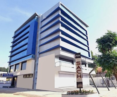 Hotel Sach Regency,Anand