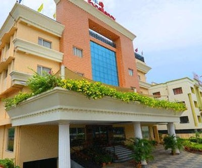 Hotel Excellency,Bhubaneshwar