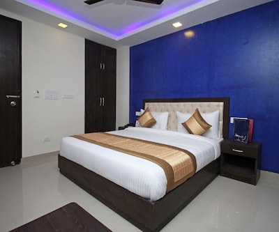 Hotel Tourist Palace,New Delhi