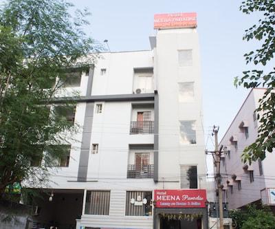Hotel Meena Paradise,Visakhapatnam
