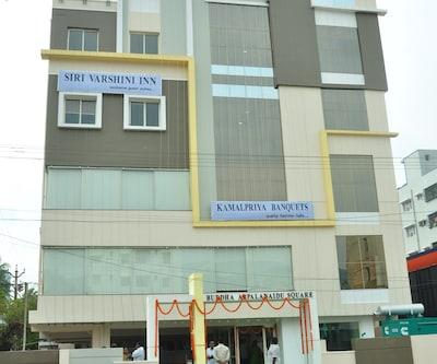 Siri Varshini Guest Suites,Visakhapatnam