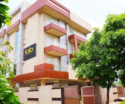 FabHotel Cosiana Noida,Noida