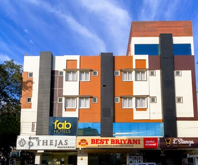 FabHotel Thejas Paaradise Airport,Coimbatore