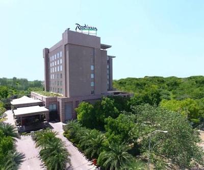 Radisson Noida, Sector 55