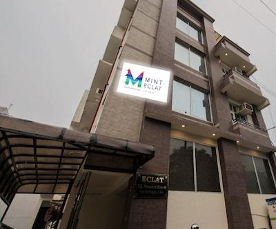 Mint Eclat Suites,Lucknow