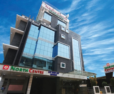 North Centre,Cochin