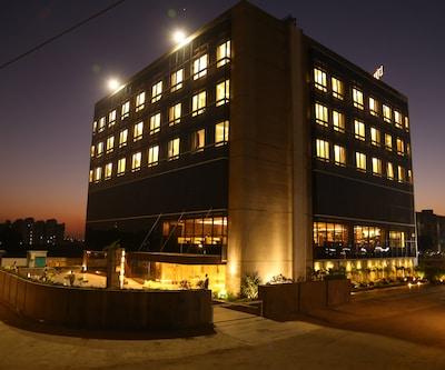 Eulogia Inn