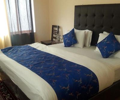 Hotel Shantiniketan,Gangtok