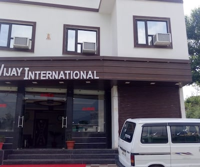 Hotel Vijay International,Katra