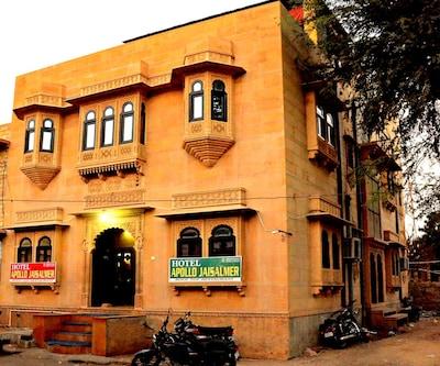 Hotel Apollo,Jaisalmer