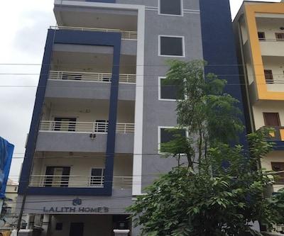 Olive Homes,Hyderabad