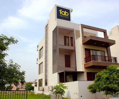 FabHotel Zap Stays Sona Road,Gurgaon