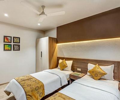 Ashok Deluxe Apartment,Mumbai