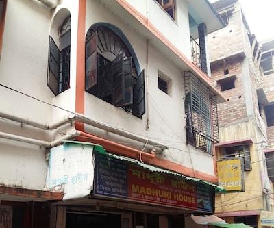 Madhury House
